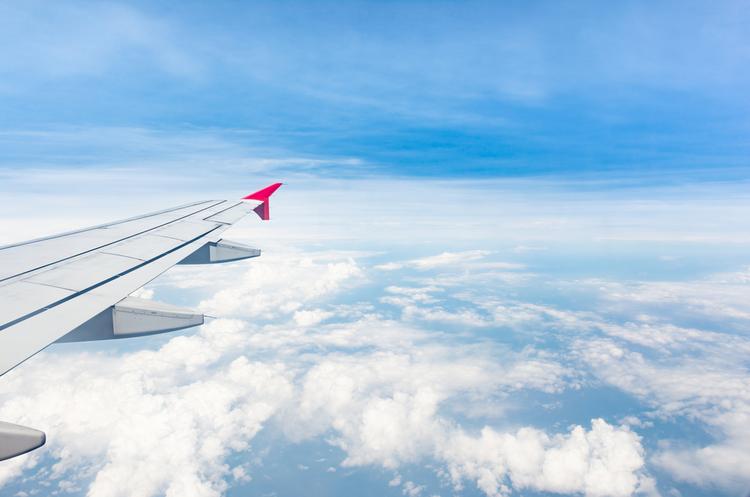 Авіакомпанії України збільшили пасажирські перевезення на 18,1% за 9 місяців