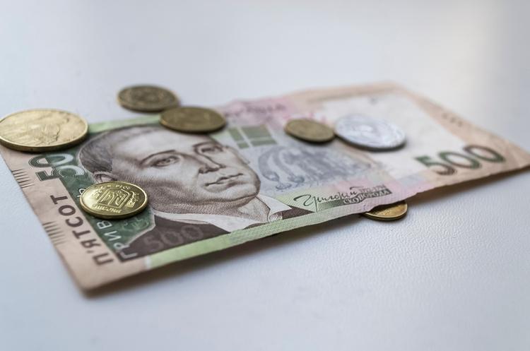 Доходи місцевих бюджетів зросли на 22%