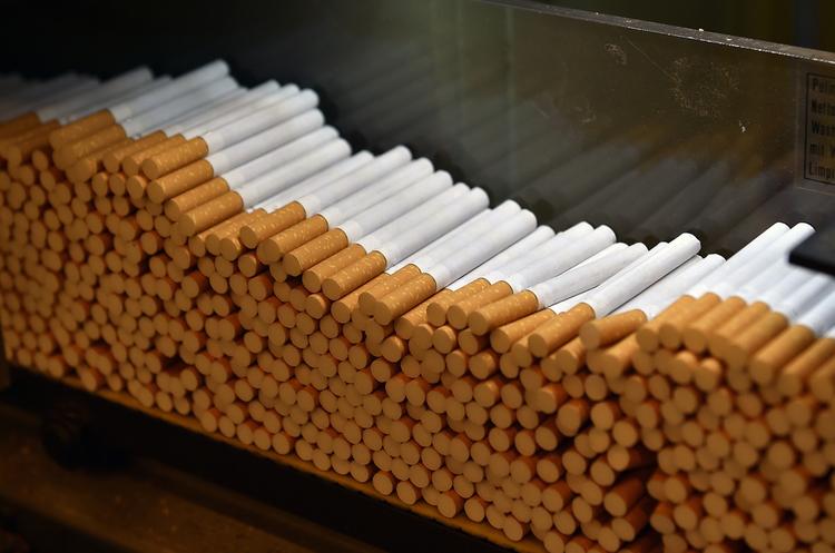 Рада підтримала законопроект про підвищення акцизу на тютюн у першому читанні