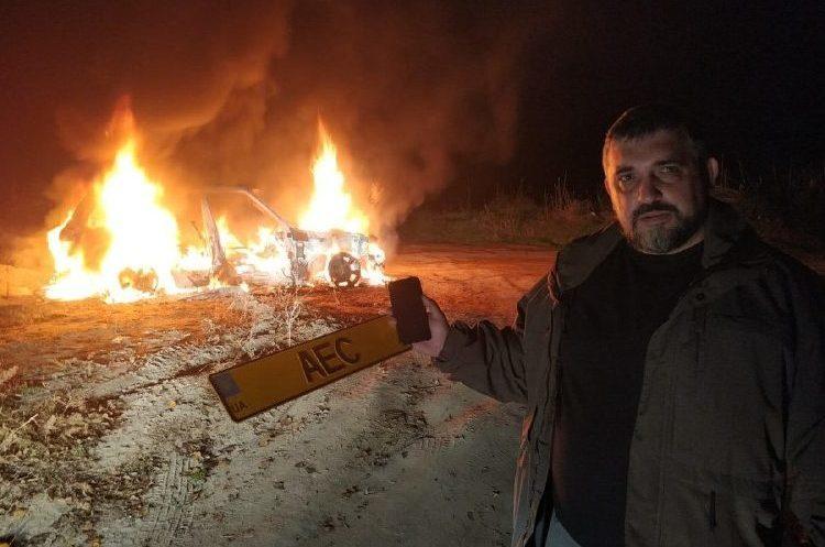 «Евробляхи в огне», или Почему соломоново решение парламента не погасило пламя протеста