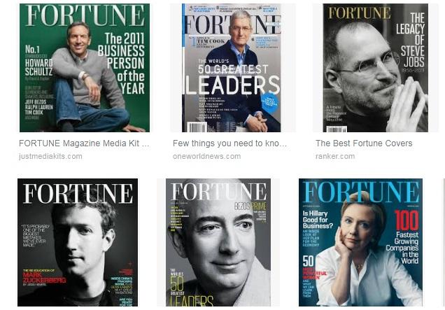 Діловий журнал Fortune продано підприємцю з Таїланду за $150 млн