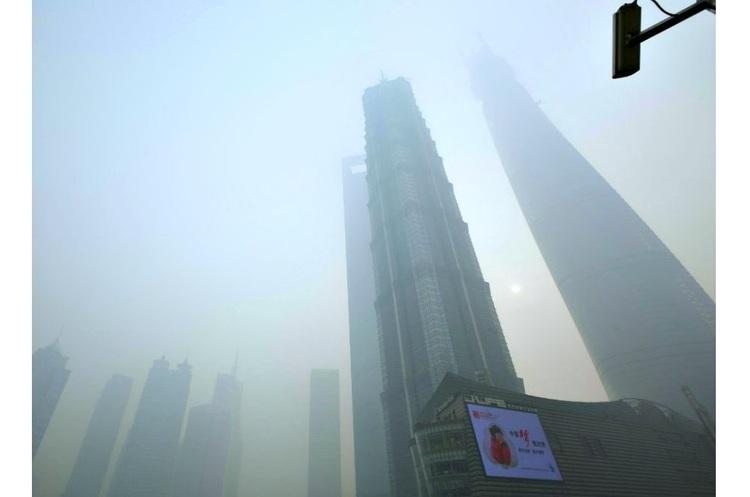 ТОП-10 мегаполісів з найбільш забрудненим повітрям