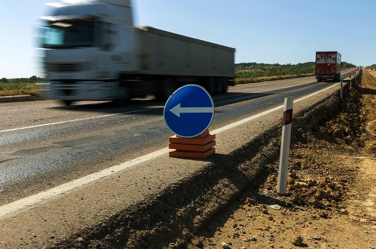 Україна витратила рекордну суму на ремонт доріг у 2018 році