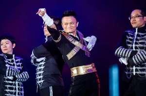 «Чорна п'ятниця» made in China: як Alibaba заробляє мільярди на знижках