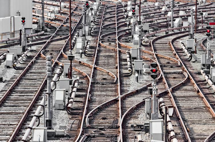 «Укрзалізниця» планує завершити оцінку майна до кінця 2018 року