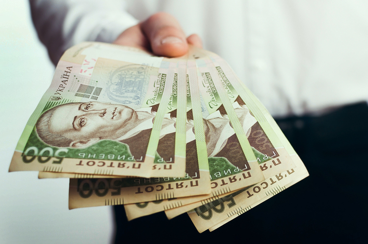 ДФС: за 10 місяців місцеві бюжети отримали 186,5 млрд грн
