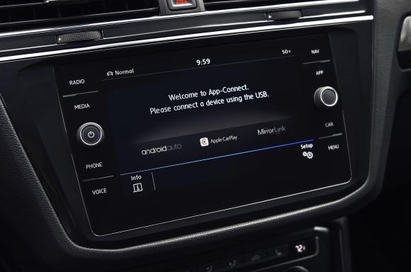 Голосовий помічник Siri тепер може керувати деякими функціями в автівках Volkswagen