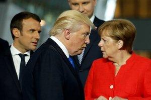 Война слов: будет ли у ЕС собственная армия