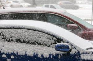 Страхова може відмовити у відшкодуванні збитків від ДТП через насвоєчасний перехід на зимову гуму