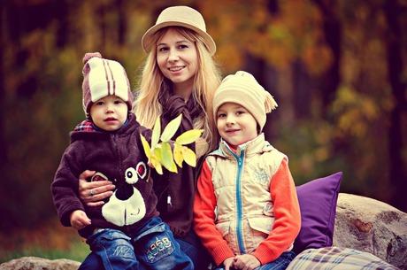 Мама «в законі»: 7 основних соціальних гарантій для жінок з дітьми