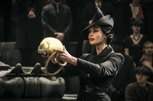 Прем'єри тижня: «Фантастичні звірі: Злочини Ґріндельвальда» та «Бути Астрід Ліндгрен»