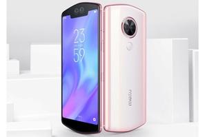 Xiaomi та Meitu разом випускатимуть смартфони, призначені спеціально для селфі