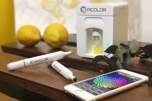 Яскравий стартап: українці придумали куб для змішування фарб