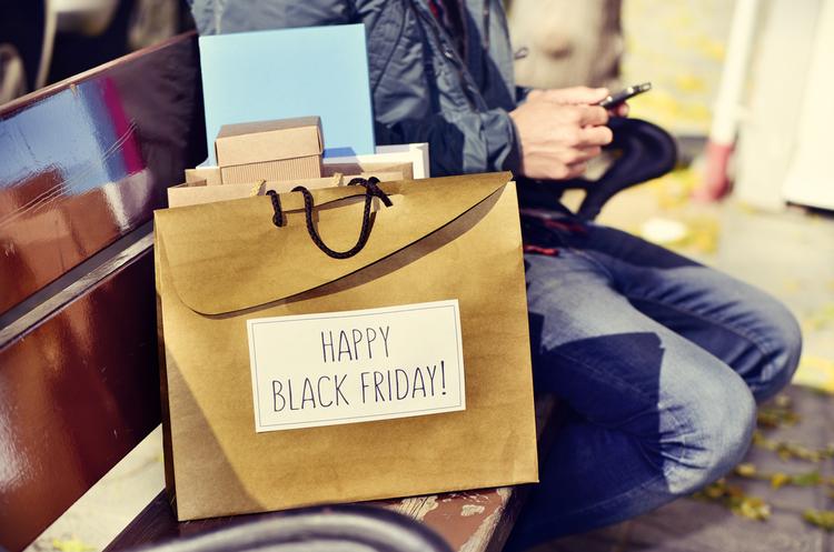 Айсберги для «черной пятницы»: чем продавцы заманивают клиентов