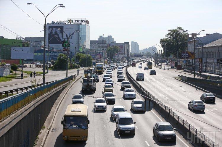 Верховна Рада посилила відповідальність за керування автівкою у нетверезому стані