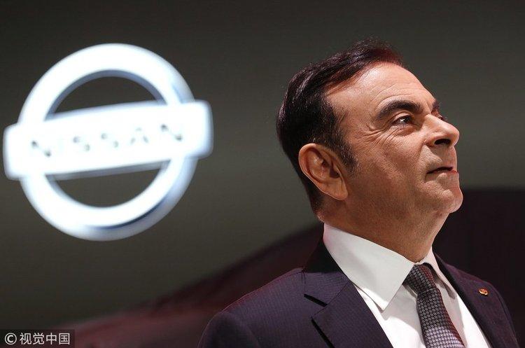 Карлоса Гона звільнили з поста глави Nissan після звинувачень у шахрайстві