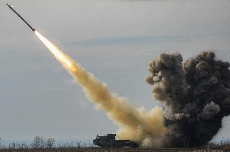 Начальник генштабу ЗСУ віддав розпорядження про приведення з'єднань і частин у повну бойову готовність