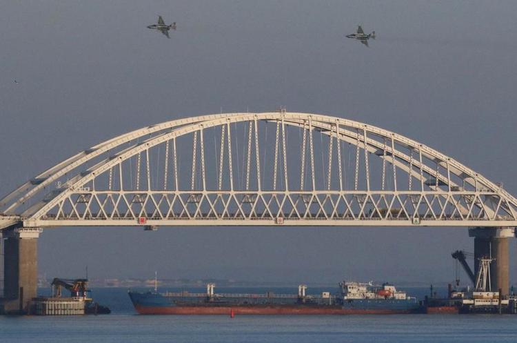 Канада, Польща, Естонія, Данія, Грузія, Туреччина та Румунія засудили агресію РФ у Азовському морі