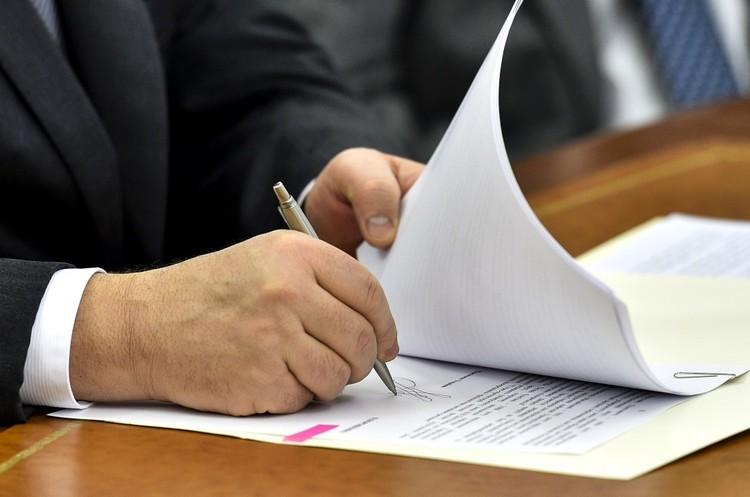 Порошенко підписав указ про введення воєнного стану в Україні