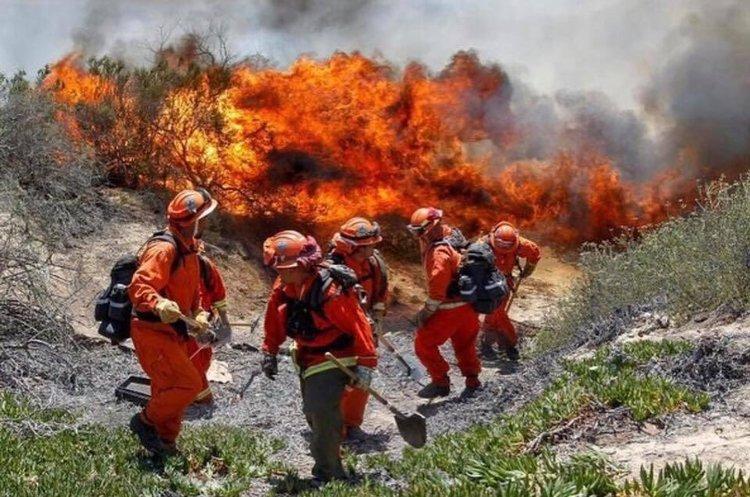 У Каліфорнії нарешті вдалось повністю локалізувати найбільш руйнівну пожежу в історії
