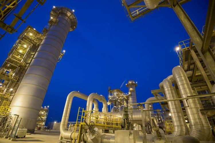 Saudi Aramco інвестує у видобуток газу $150 млрд за наступні 10 років