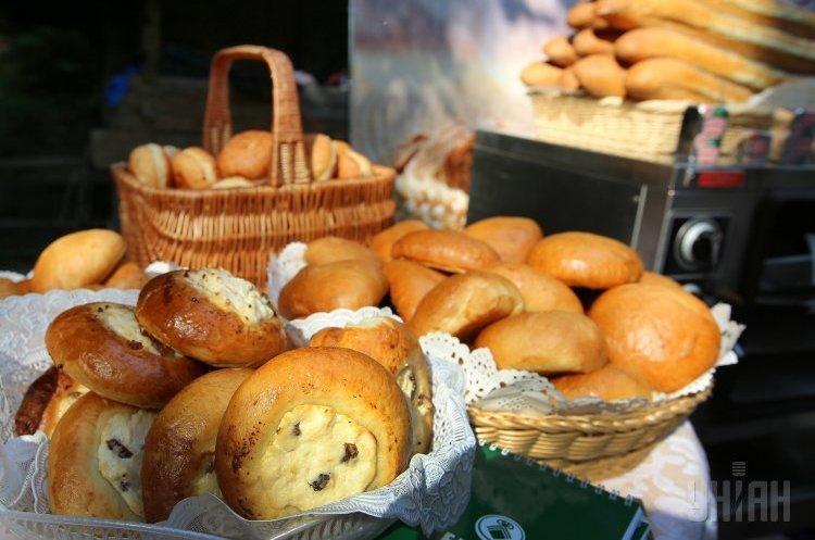 Власники мережі «Цар хліб» запустили новий завод із виробництва замороженого хліба під Києвом
