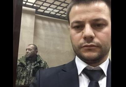Суд в Сімферополі арештував 12 українських моряків на 2 місяці