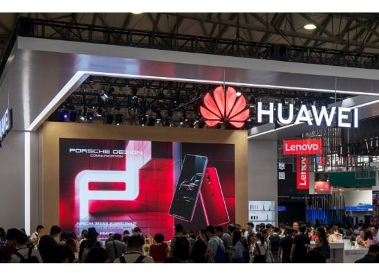 Нова Зеландія відмовилась від послуг Huawei для встановлення 5G