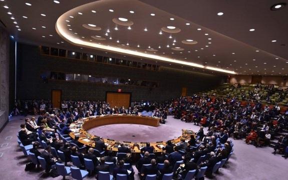 Екстрене засідання Ради Безпеки ООН щодо ескалації в Азовському морі – ТРАНСЛЯЦІЯ