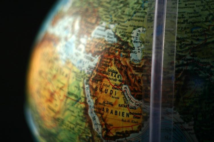 Саудівська Аравія позмагається з Росією за частку на китайському ринку нафти