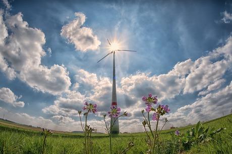 В чем особенности поддержки возобновляемой энергетики в ЕС