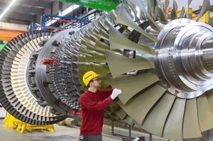 Німецька прокуратура веде справу проти 3 працівників Siemens через поставку турбін у Крим
