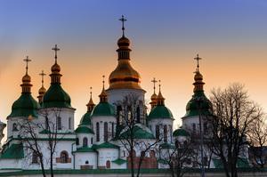 Последний экзарх: загадка мятежного митрополита