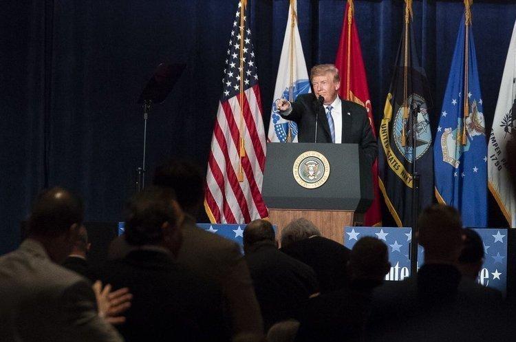 «Полювання на Трампа»: навіщо спецпрокурору США компроментувати президента