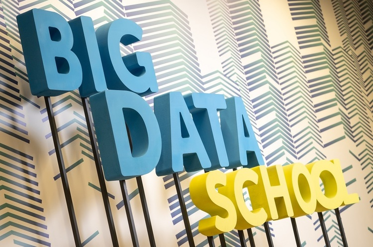 Big Data School: як «Київстар» освоює блакитний океан