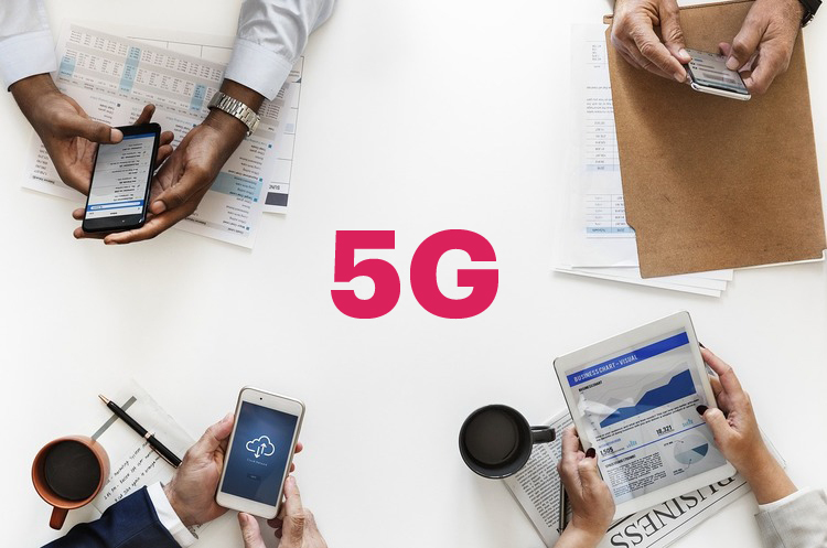 Корея обійшла США та Китай і першою запустила 5G