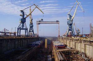 Завод «Океан» у Миколаєві продали з аукціону за 122,2 млн грн
