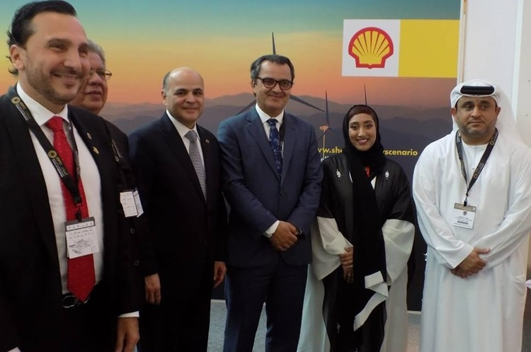 У Shell зарплата менеджерів буде залежати від виконання компанією екологічних вимог