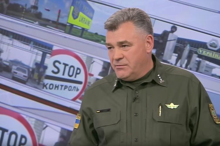 Після запровадження воєнного стану доУкраїни невпустили 730 громадян Росії - ДПСУ