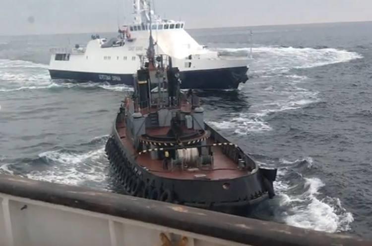 Розслідування Bellingcat: Росія обстріляла українські кораблі в нейтральних водах, а не у своїх