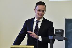 Угорщина і надалі продовжуватиме блокувати комісію Україна – НАТО – глава МЗС країни