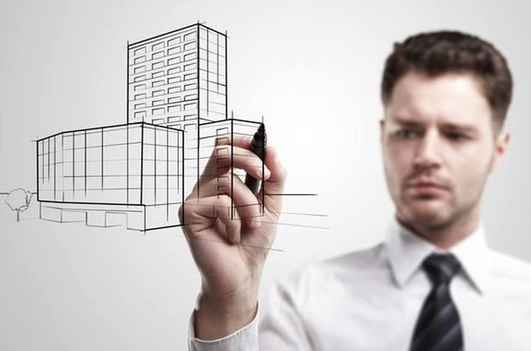 Есть ли в будущем место архитекторам и дизайнерам