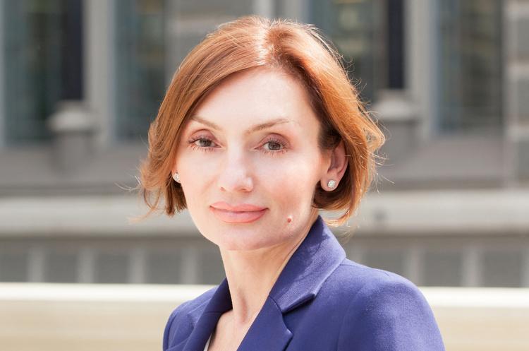 Рожкова: затягнення процесу виходу з ринку не дозволило українській «дочці» ВТБ Банку уникнути банкрутства