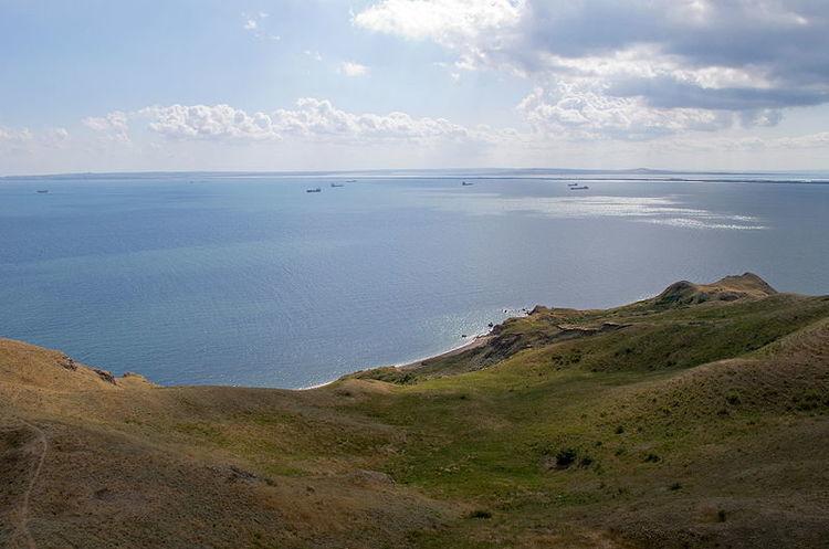 Україна вдвічі збільшила контрольовану територію у Чорному морі