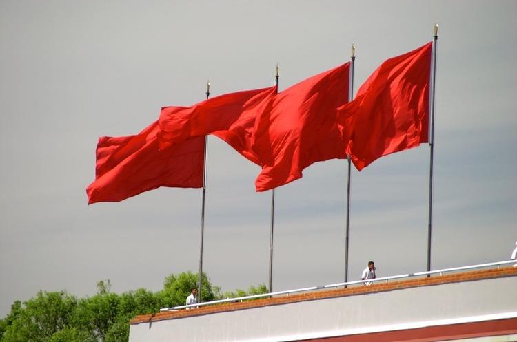 Електрокари в Китаї «зливають» інформацію про своїх господарів владі