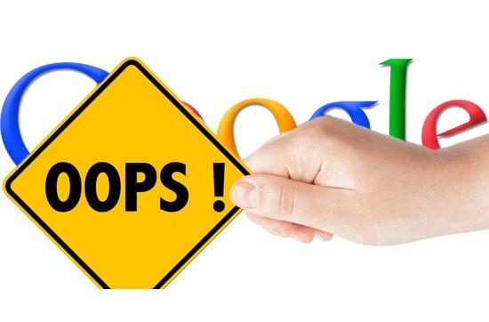 Помилка одного зі співробітників обійшлася Google в $10 млн