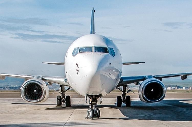 Грузинський авіаперевізник вирішив призупинити польоти в Україну