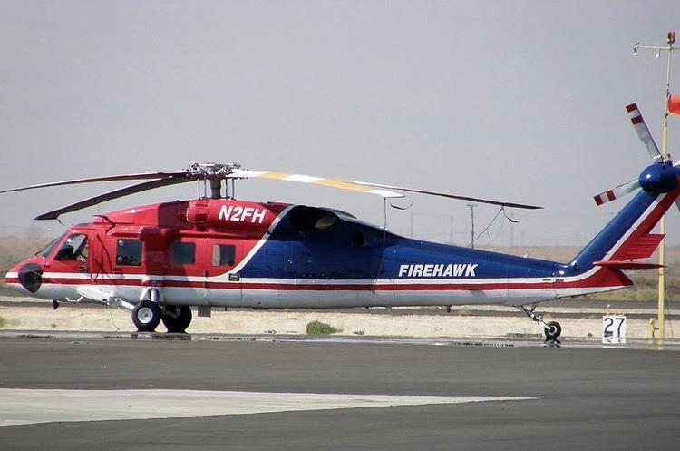 Філіппіни закуплять американські вертольоти, а від російських відмовляються через санкції