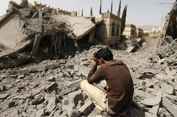 5 жахливих цифр: чого коштує людству війна в Ємені