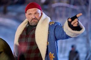 Прем'єри тижня: «Пригоди S  Миколая» та «Пірсинг»
